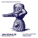 DJ HECTIK & KALBATA // Romano Sessions 005 w/ Jan Schulte