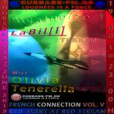 LaBil[l]: TEKKEN@CUEBASE-FM.DE - FRENCH CONNECTION VOL. V (13. June 2013)