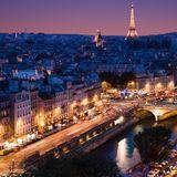 John Larner A few days in Paris