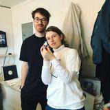 Nina Bower Crooke & Cole Evelev @ The Lot Radio 12:27:2016