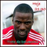 Trote do Delvecchio- Jogador do Petro de Luanda JOB