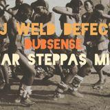 Dubsense: Dear Steppas Mix