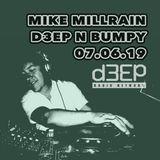 D3EP N BUMPY - 07.06.19