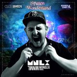 2015.11.14. Monolix Live at Spaten Club - Wonderland