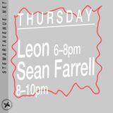Sean Farrell—February 12, 2016