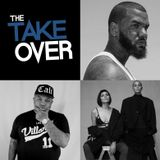 THE TAKEOVER // 30.06.16