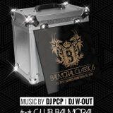 dj PCP @ Balmoral - Classics 09-01-2015 p1