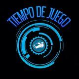Programa #75 de Tiempo de Juego, correspondiente al 8 de septiembre de 2015.