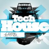 Oscar Diaz - Session Tech House