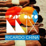 Headphones Mix 2013 - Ricardo China