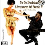 Ce Ce Peniston & Adventures Of Stevie V - Finally ''That's the Way It Is'' (®by.funkysize.dj©)™ RmX