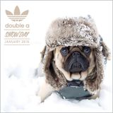 SNOW DAY (DOUBLE A MIXTAPE • JANUARY 2016)