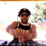 Sy Sez LIVE @ Soul Fusion Summer Terrace Party July 7th 2018