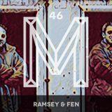 M46: Ramsey & Fen