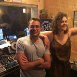 Ada-Ma (Kolot Me Africa) B2B Leeya Mor (Ananas) - Teder.FM 2.5.18