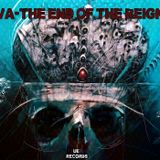 VA - The end of the reign - Underground Experience (2017) by mix cannibal