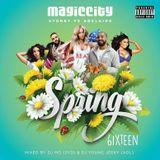 MAGIC CITY SPRING SIXTEEN mixed by; DJ.MO™ & DJ.YOUNG JEEKY