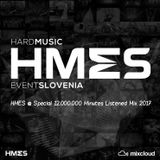 HMES @ Special 12.000.000 Minutes Listened Mix 2017