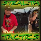 HASTINGS B2B RESOLVE - STEALTH TACTICS SUMMER RINSEOUT 2019