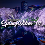 Spring Vibes '18 {The Mixtape} [CHILLECTRO/SOUL/BEATS]