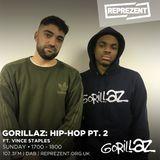 Gorillaz Hip-Hop Part II ft. Vince Staples
