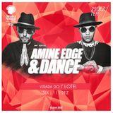 2015.12.29 - Amine Edge & DANCE @ Cafe De La Musique, Buzios, BR