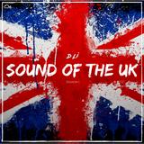 @D_Li /// Sound of the UK Session 1