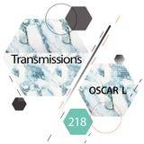 Boris - Transmissions 218 on TM Radio (guest Oscar L) - 20-Feb-2018