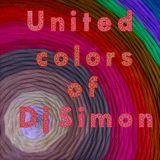 United colors of Dj Simon
