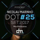 Nicolau Marinho - DotMagazine (Mix Exclusivo # 25)