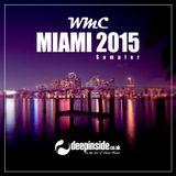 DEEPINSIDE WMC MIAMI 2015 Sampler