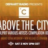 Depaart Radio #20 - the mix
