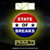 State of Breaks with Phylo on NSB Radio - 07-23-2018