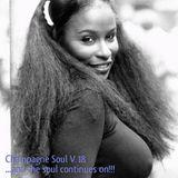 Champagne Soul V.18