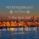 Peter Bleiblaut aka. Piet Anker feat. Harbor-Shop X-Mas Bash 2015