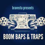 Boom Baps mixed by L E S E G O