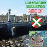 La Revolución Electrónica x DJGA2 a.k.a. Gabriel Illarramendi Mix #8