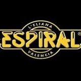 Espiral @ Abril 1990 (La Eliana, Valencia)