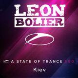 Leon Bolier - Live from IEC in Kiev, Ukraine