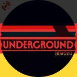 Broadcast Underground #020: Deep Berlin