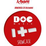 DOC music showcase @ WORK (25-12-2016)