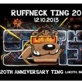 JINX - RUFFNECK TING 20TH ANNIVERSARY KMAG MIX 2013