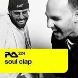 Soul Clap  RA.224 Soul Clap (2010)