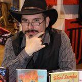 Nic Brown-Scarefest X Media Coordinator