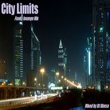City Limits - Funky Lounge Mix