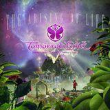 Tomorrowland 2013 The Arising Of Life CD 1 mixed by Yves V