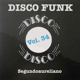 Disco-Funk Vol. 34