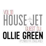 VOL.10 OLLIE GREEN JANOKO (PLYMOUTH, ENGLAND)