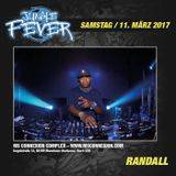 Randall with Bassman // Jungle Fever Germany // 11.03.2017 // MS Connexion Mannheim