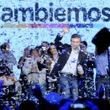 Gabriel Vommaro: Análisis post Balotage 2015